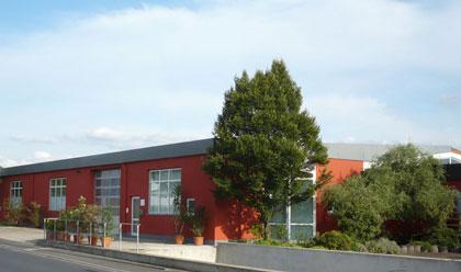 FSG-Gebäude